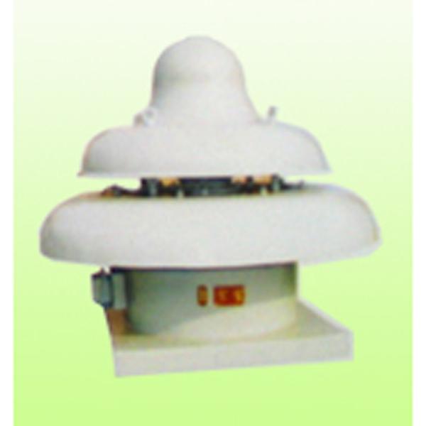 低噪声排油烟风机